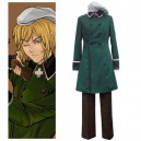 Supply Axis Powers Vash Zwingli Halloween Cosplay Costume