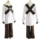 Axis Powers Canada Matthew Halloween Cosplay Costume