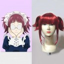Supply Black butler Merlin Halloween Cosplay Wig