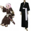 Supply Bleach 11th Division Lieutenant Kusajika Yachiru Halloween Cosplay Costume