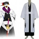 Supply Bleach 12th Division Captain Kurotsuchi Mayuri Men's cosplay