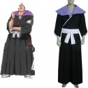 Supply Bleach 2nd Division Lieutenant Omaeda Marechiyo Halloween Cosplay Costume
