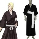 Supply Bleach 3rd Division Lieutenant Kira Izuru Halloween Cosplay Costume