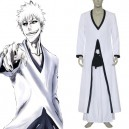Supply Bleach Ichigo Kurosaki Hollow Form Men's Halloween Cosplay Costume