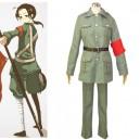 Hetalia Axis Powers China Halloween Cosplay Costume