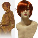 Supply Hetalia Lovino Vargas Halloween Cosplay Wig