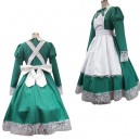 Lovely Axis Powers Halloween Cosplay Costume