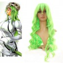 Supply 80cm Bleach Nilu Halloween Cosplay Wig