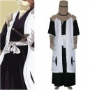 Bleach 7th Division Captain Komamura Sajin Halloween Cosplay Costume