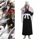 Supply Bleach Abarai Renji Halloween Cosplay Costume