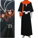Bleach Ayasegawa Yumichika Halloween Cosplay Costume
