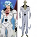 Bleach Grimmjow Jeagerjaques Pantera Form Halloween Cosplay Cotume