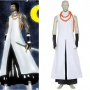 Supply Bleach Kaname Tousen Arrancar Halloween Cosplay Costume