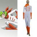 Bleach Mashiro Kuna Halloween Cosplay Costume