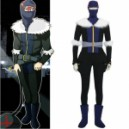 Bleach Nova Halloween Cosplay Costume