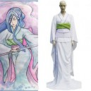 Supply Bleach Rukia Kuchiki's Zanpakuto Sode no Shirayuki Halloween Cosplay