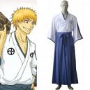 Supply Bleach Shinigami Academy Uniform Halloween Cosplay Costume