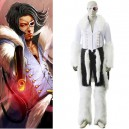 Supply Bleach Stark Release Form Halloween Cosplay Costume