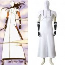 Supply Bleach Tousen Kaname Hollow Form Halloween Cosplay Costume