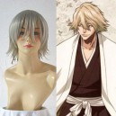 Supply Bleach Urahara Kisuke Halloween Cosplay Wig
