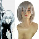 Supply Castlevania Soma Cruz Halloween Cosplay Wig