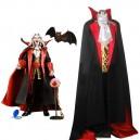 Supply Castlevania Vampire Dracula Halloween Cosplay Costume