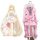 Supply Chobits Chii Lolita Halloween Cosplay Costume