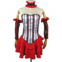 Supply Chobits Chii Red Halloween Cosplay Costume