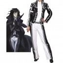 Supply Classic D.Gray Man cosplay costume