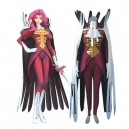 Code Geass Cornelia Halloween Cosplay Costume