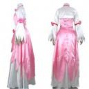 Code Geass Euphemia Li Britannia Halloween Cosplay Costume