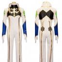Code Geass Suzaku Halloween Cosplay Costume