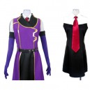 Supply Code Geass Villetta Nu Halloween Cosplay Costume