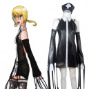 D.Gray Man Eliade Halloween Cosplay Costume