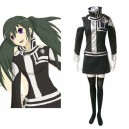D.Gray Man Lenalee Lee Halloween Cosplay Costume