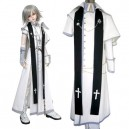 Supply DOD Doll SHA Halloween Cosplay Costume