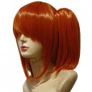 Death Note Amane Misa Halloween Cosplay Wig