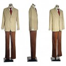 Death Note Light Yagami Halloween Cosplay Costume
