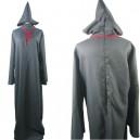 Devil May Cry 3 Dante's Awakening Arkham Halloween Cosplay Costume