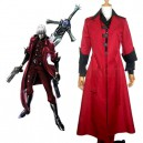 Supply Devil May Cry Dante Halloween Cosplay Costume