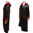 Devil May Cry Nero Halloween Cosplay Costume