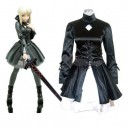 Supply Fate Hollow Ataraxia Saber Halloween Cosplay Costume