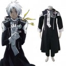 Supply Perfect D.Gray Man Allen Walker Halloween Cosplay Costume