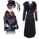 Supply Cool HanaKisou Typing of The Chicken Kurotaka Halloween Cosplay Costume