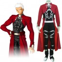 Supply Fate Stay Night Archer Halloween Cosplay Costume