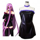 Supply Fate stay night Rider Halloween Cosplay Costume