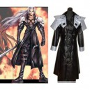 Supply Final Fantasy Sephiroth Deluxe Halloween Cosplay Costume