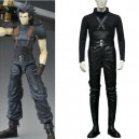 Supply Final Fantasy VII Crisis Core Zack Fair Halloween Cosplay Costume