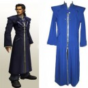 Supply Final Fantasy VII Reeve Tuesti Halloween Cosplay Costume