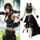 Final Fantasy Vii Tifa Lockhart Halloween Cosplay Costume